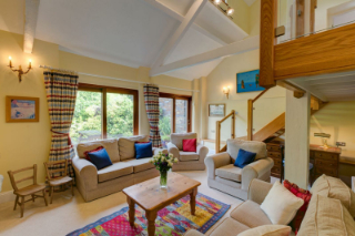 Brook Cottage Newton Ferrers/Noss Mayo, Devon