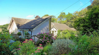 Gamehouse Cottage Close to Newton Ferrers, South Devon