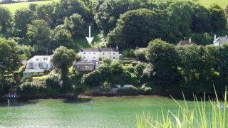 Junket Cottage Noss Mayo, Devon