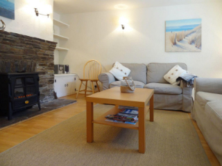 Mollys Cottage Noss Mayo, South Devon
