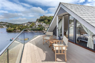 Point Cottage  Noss Mayo, South Devon