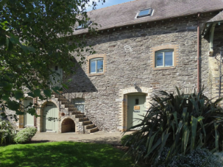 St Aubyn House Noss Mayo, South Hams, South Devon