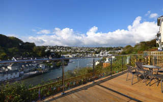 The Haven Noss Mayo, South Devon