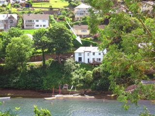 Yew Tree Cottage, Noss Mayo